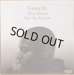 画像1: FUNKY DL / SLOW DOWN