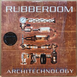 画像1: RUBBEROOM / ARCHITECHNOLOGY