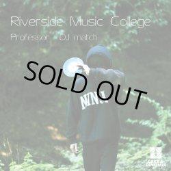 画像1: DJ MATCH / RIVERSIDE MUSIC COLLEGE (CD-R)