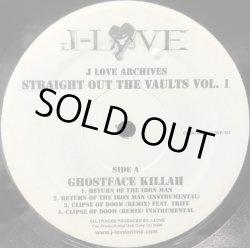 画像1: V.A. / J-LOVE ARCHIVES: STRAIGHT OUT THE VAULTS VOL.1