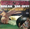 EIGHTBALL & MJG / BREAK 'EM OFF!