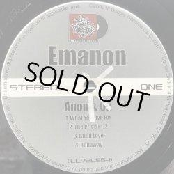 画像2: EMANON / ANON & ON