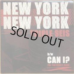 画像1: M-BOOGIE / NEW YORK NEW YORK