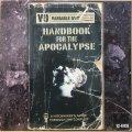 VU (VARIABLE UNIT) / HANDBOOK FOR THE APOCALYPSE