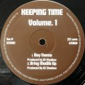 V.A. / KEEPING TIME VOLUME.1