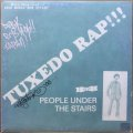 PEOPLE UNDER THE STAIRS / TUXEDO RAP!!!
