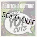 "DJ RITCHIE RUFTONE / PRACTICE YO! CUTS VOL.3 REMIXED (7"")"