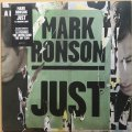 "MARK RONSON / JUST (10"")"