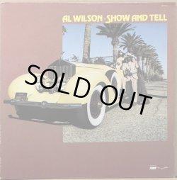 画像1: AL WILSON / SHOW AND TELL