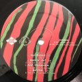 A TRIBE CALLED QUEST / THE LOW END THEORY (RE・DISC-1のみ)