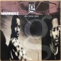 WARREN G / DO YOU SEE