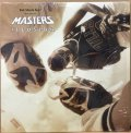 MASTERS OF ILLUSION / PARTNAS CONFUSED