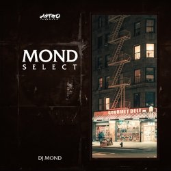 画像1: DJ MOND / MOND SELECT