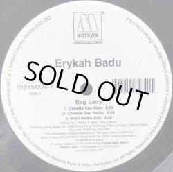 画像1: ERYKAH BADU / BAG LADY