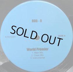 画像1: ROB-O / WORLD PREMIER