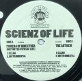 SCIENZ OF LIFE / POWERS OF NINE ETHER (DISTORTED VIEWS OF LIFE)
