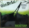 ONE BE LO / ROCKETSHIP