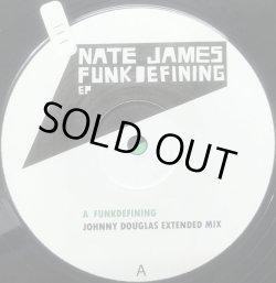 画像2: NATE JAMES / FUNKDEFINING EP