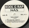 KOOL G RAP / RIDE ON