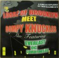 LORDS OF BROOKLYN / THE LORDS OF BROOKLYN MEET BUMPY KNUCKLES