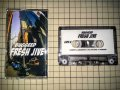 BUGSEED / FRESH JIVE EP (CASSETTE TAPE)