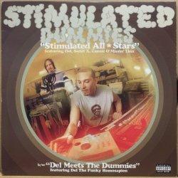 画像1: STIMULATED DUMMIES / STIMULATED ALL