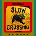 JUNONKOALA / SLOW CROSSING EP