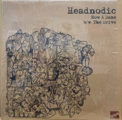 画像1: HEADNODIC / NOW A DAZE