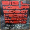 BIG L, McGRUFF, I-BORN & C.L. SMOOTH / NY FREESTYLE