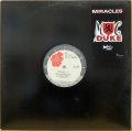 M.C. DUKE / MIRACLES (RE)