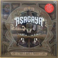 画像1: ASAGAYA / LIGHTS OF THE DAWN