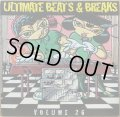 V.A. / ULTIMATE BEATS & BREAKS VOLUME 26
