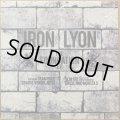 IRON LYON / THE FOUNDATION EP