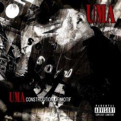 画像1: UMA / CONSTRUCTION OF MOTIF【特典付き!期間限定送料無料!】
