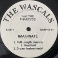 WASCALS, THE / IMAGINATE (RE)