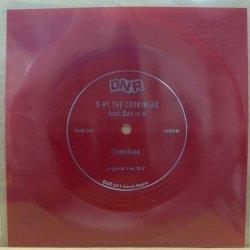 画像1: S-KY THE COOKINJAX feat. Dan-E-O / SUNSHINE (FLEXI DISC -ソノシート-)