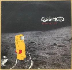 画像1: QUASIMOTO / ASTRONAUT EP