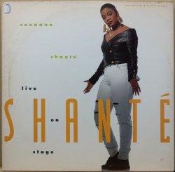 画像1: ROXANNE SHANTE / LIVE ON STAGE