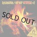 DJ KANAYAN / HIP HOP ATTITUDE #2