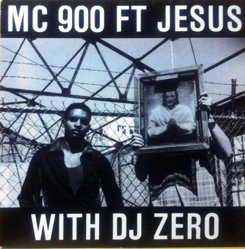 MC 900 FT JESUS WITH DJ ZERO /...