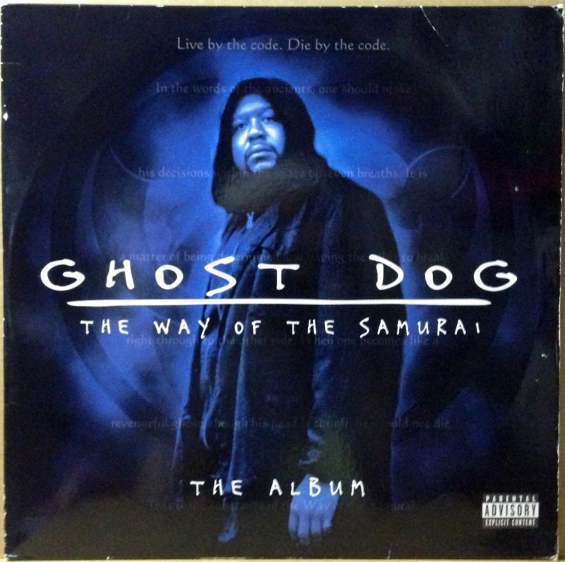 ghost dog soundtrack
