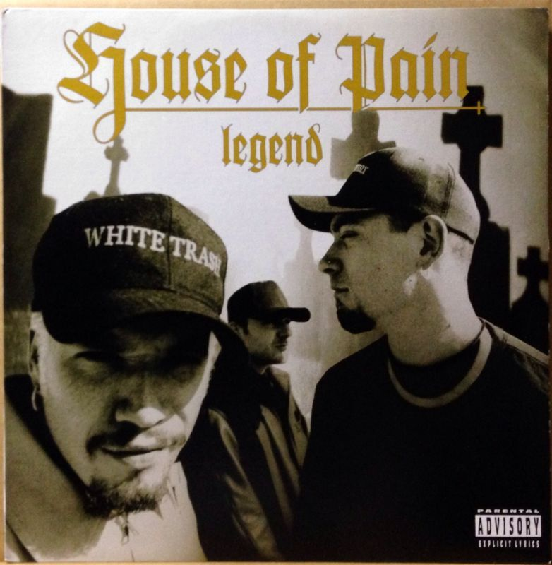 house of pain legend
