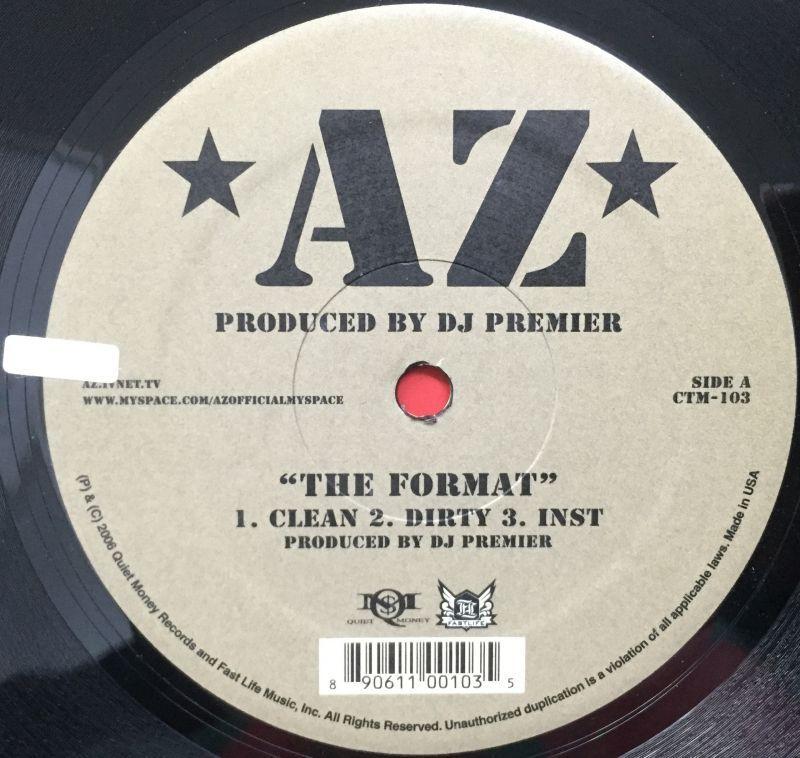 Az The Format