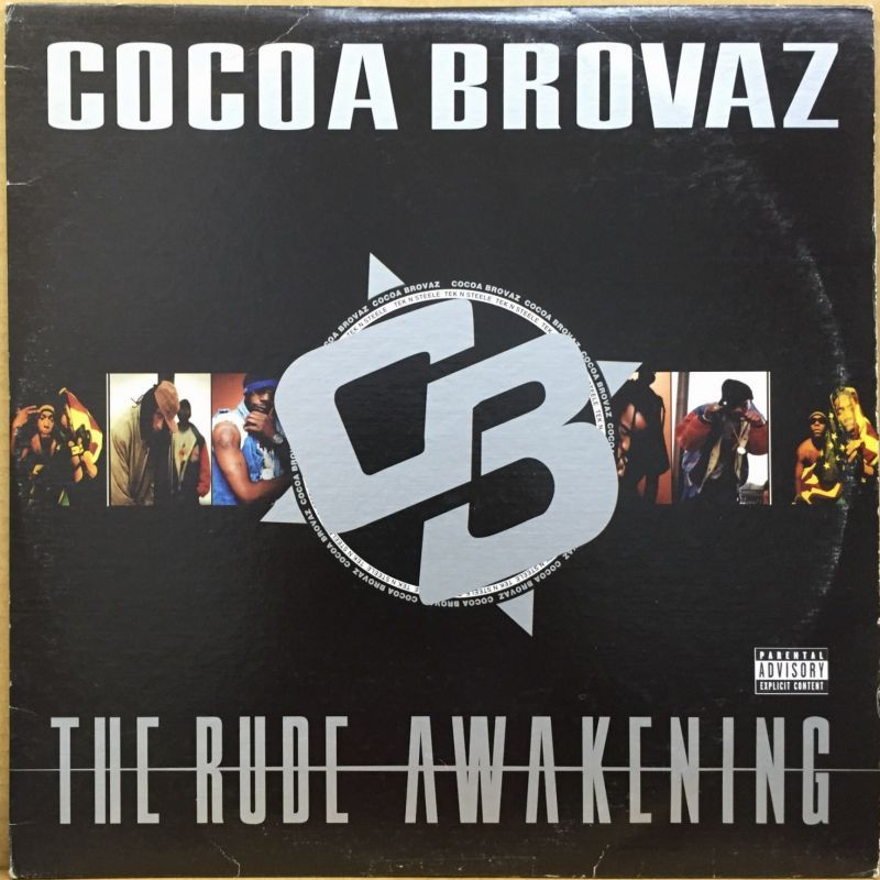 Cocoa Brovaz The Rude Awakening