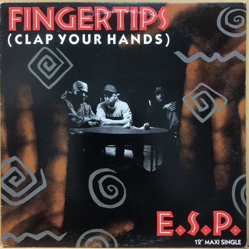 e s p fingertips clap your hands